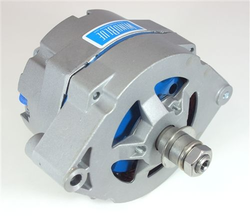 DC-540 Low Wind Permanent Magnet Alternator | Alternative Power