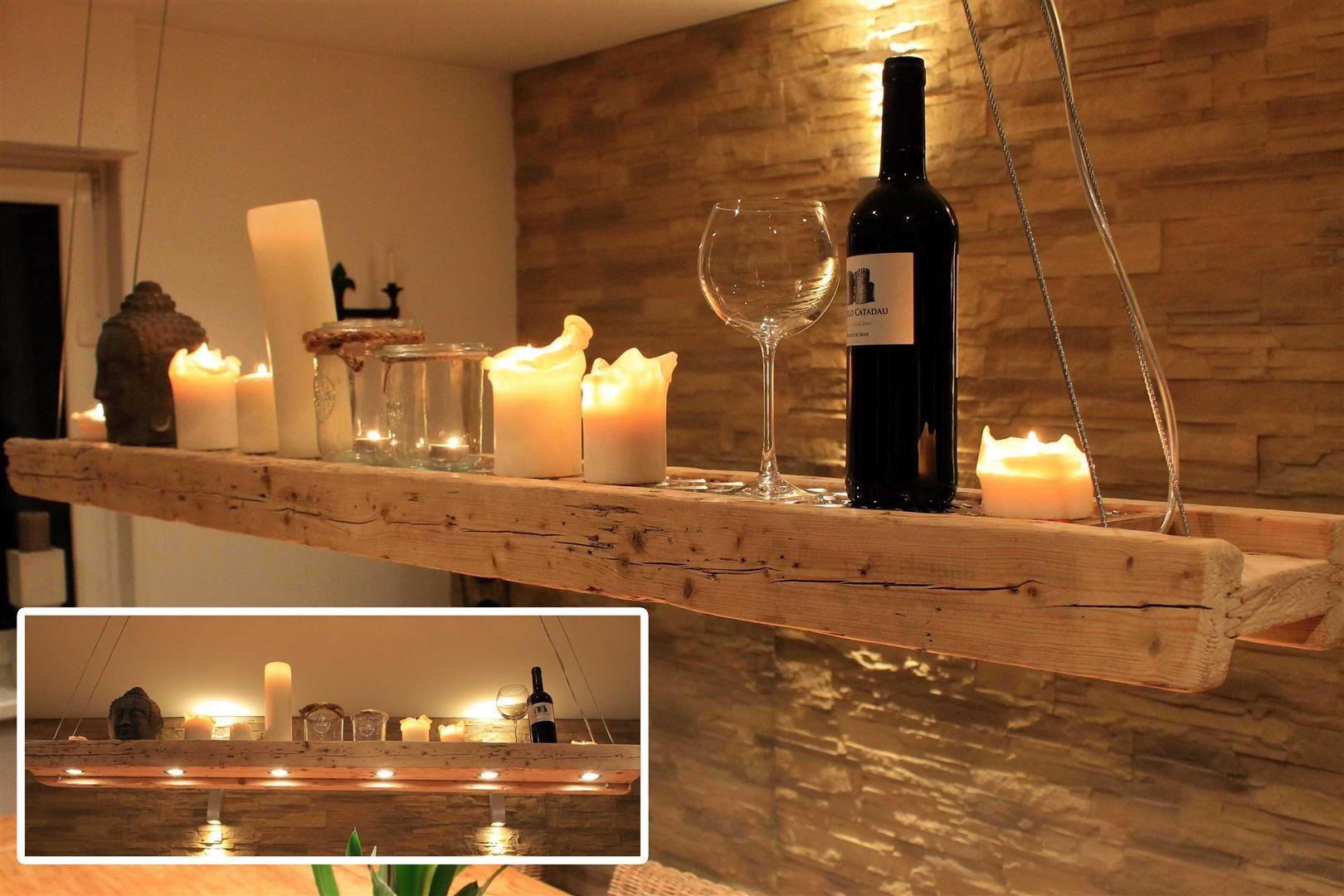 LAMPE Halogen  MANUFAKTUR 73  Home sweet Home in 2019