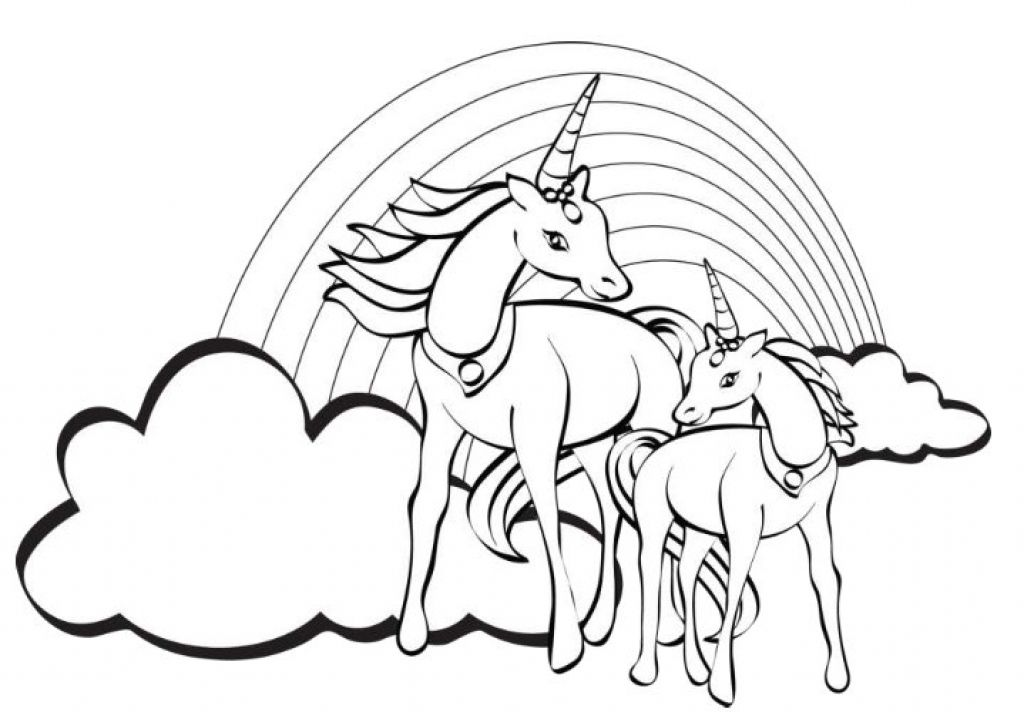unicorn coloring page 1000 images about unicorn coloring on