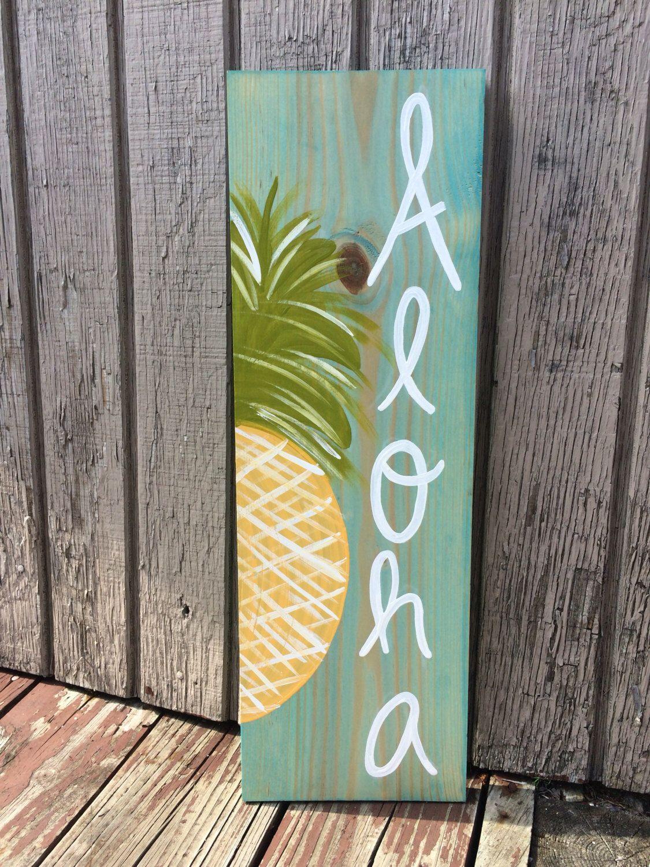 Best 25 Aloha Sign Ideas On Pinterest Hawaiian Decor Beach Room Decor And Beach Room