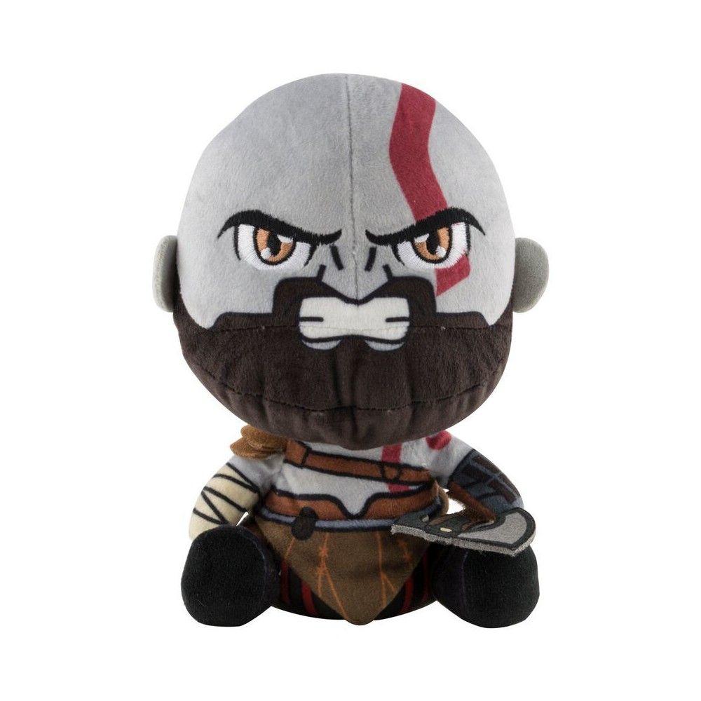 Atreus Stubbins 20cm Plush Doll God of War