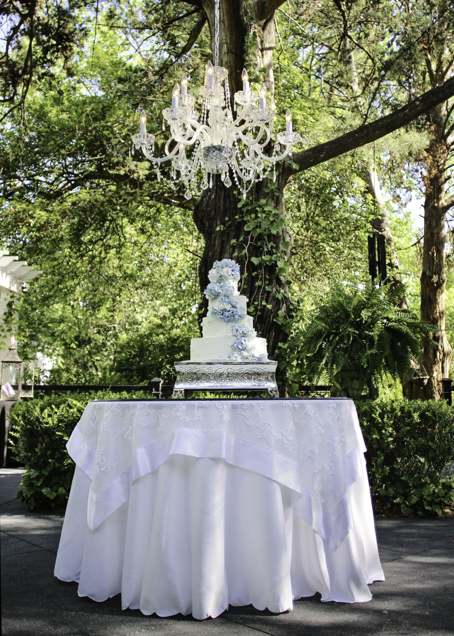 Spring Wedding Quinney Oaks Plantation