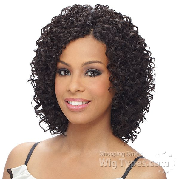 way hair styles way que human hair blend weave cut series 4586