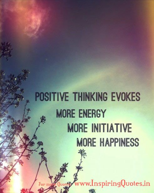 Positive Thinking Quotes And Thoughts Images Wallpapers Pictures