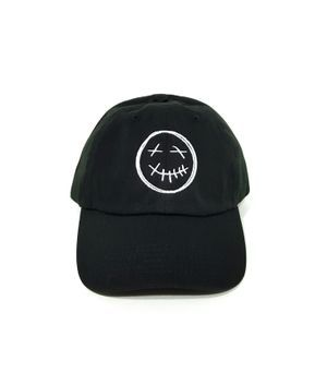 1a052dff363 Travis Scott Smiley Face Hat
