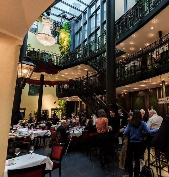 The King S Garden Hotel Hotel Hotel Restaurant Royal Garden