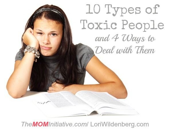 Toxic relationships. I've had a few. Have you? It brings to mind the saying…