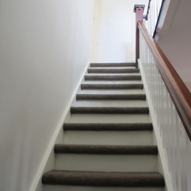 Basement Carpeting Installing Carpeting In A Finished Basement: Carpet Treads, Stair Case And Basements