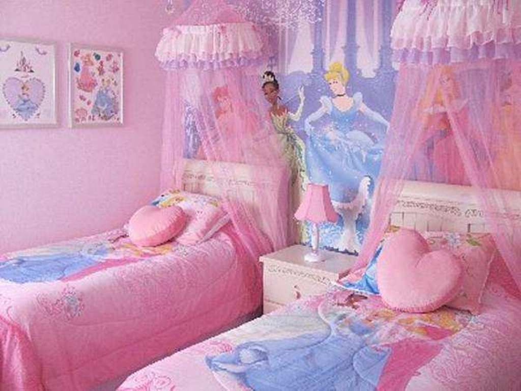 Princess Bedroom Designs Magnificent Disney Princess Baby Room Decor  Training4Green  Interior Review