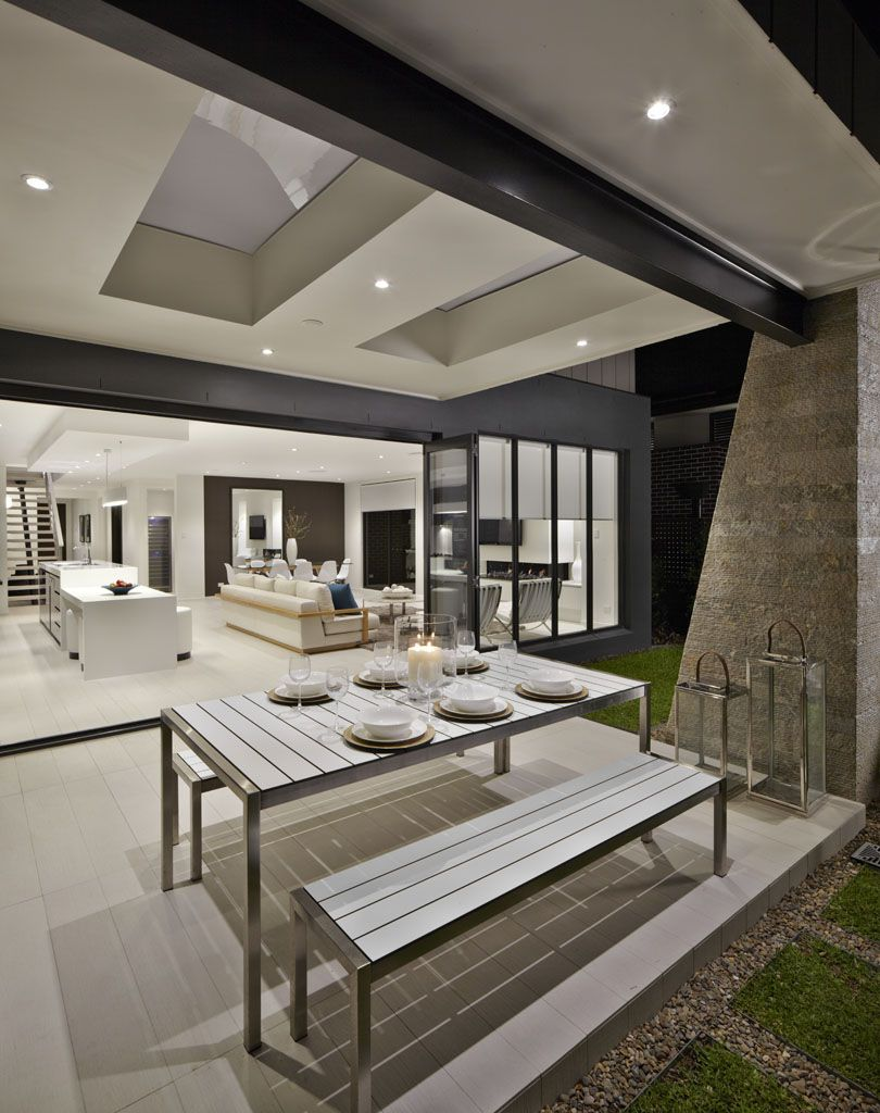 Outdoor living design with bbq area from a real australian home - Best 25 Alfresco Area Ideas On Pinterest Alfresco Ideas Alfresco Designs And Outdoor Entertainment Area