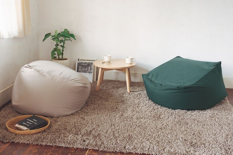 Groovy Muji Body Fit Cushion Muji Home Home Living Room Muji Onthecornerstone Fun Painted Chair Ideas Images Onthecornerstoneorg