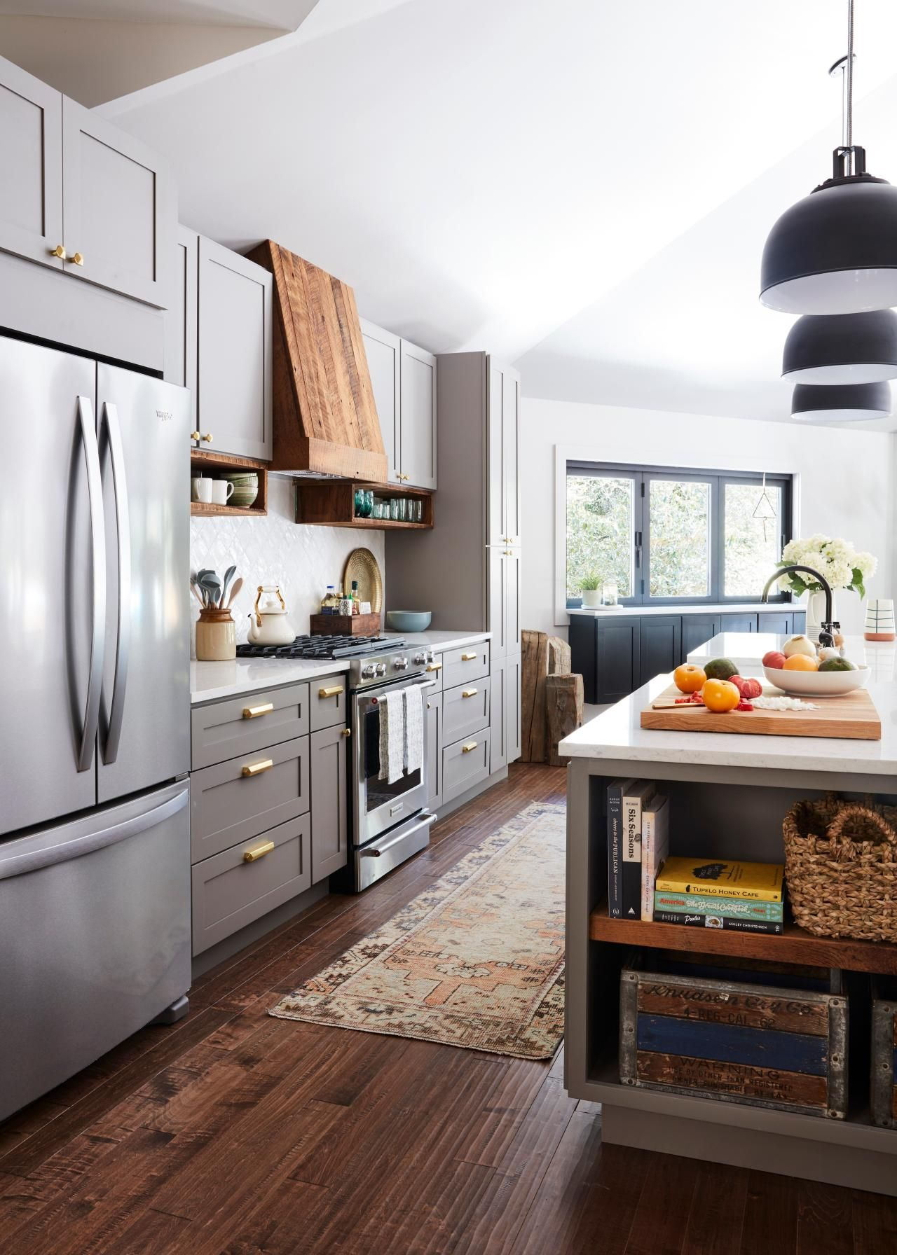 Pick Your Favorite Space Diy Network Ultimate Retreat Giveaway Diy Kitchen Remodel Small Kitchen Design Design Your Kitchen