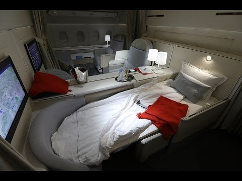 Review Is Air Koryo Really 1 Star Business Class Beijing To