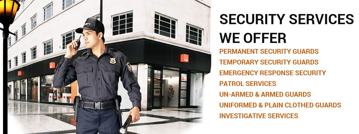 Ardent Facility Services Have All Types Of Security Services Which