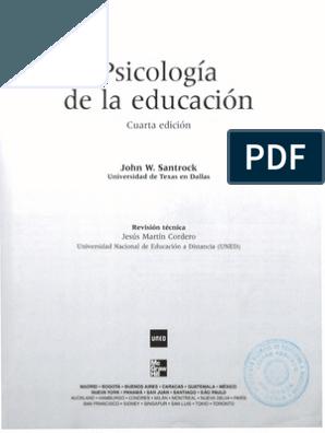 Psicología De La Educación Psicologia Psicologia Educativa Educacion