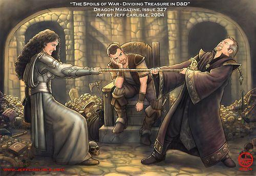 Pin On Dragonlance Chronicles D D Art