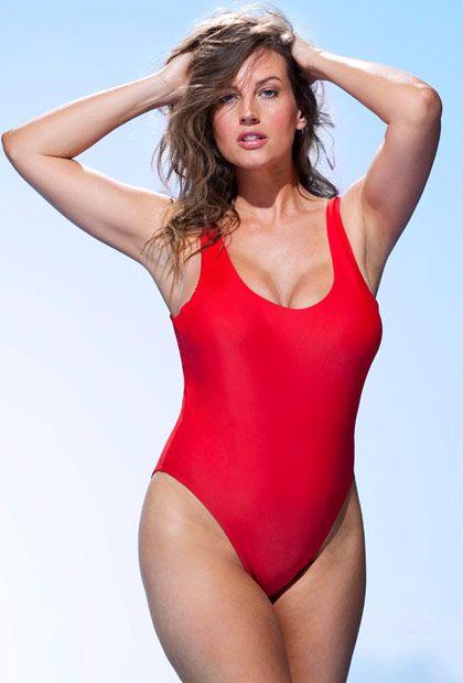 f29d5a4e69 Lifeguard Swimsuit   swim   Swimsuits, Flattering swimsuits, Fashion