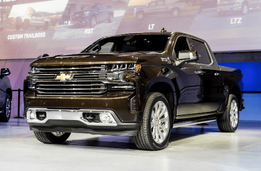 2020 Chevrolet Avalanche Changes Concept And Release Date In 2020