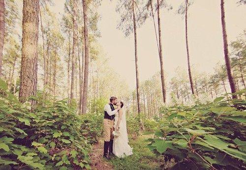 escapemonos al bosque