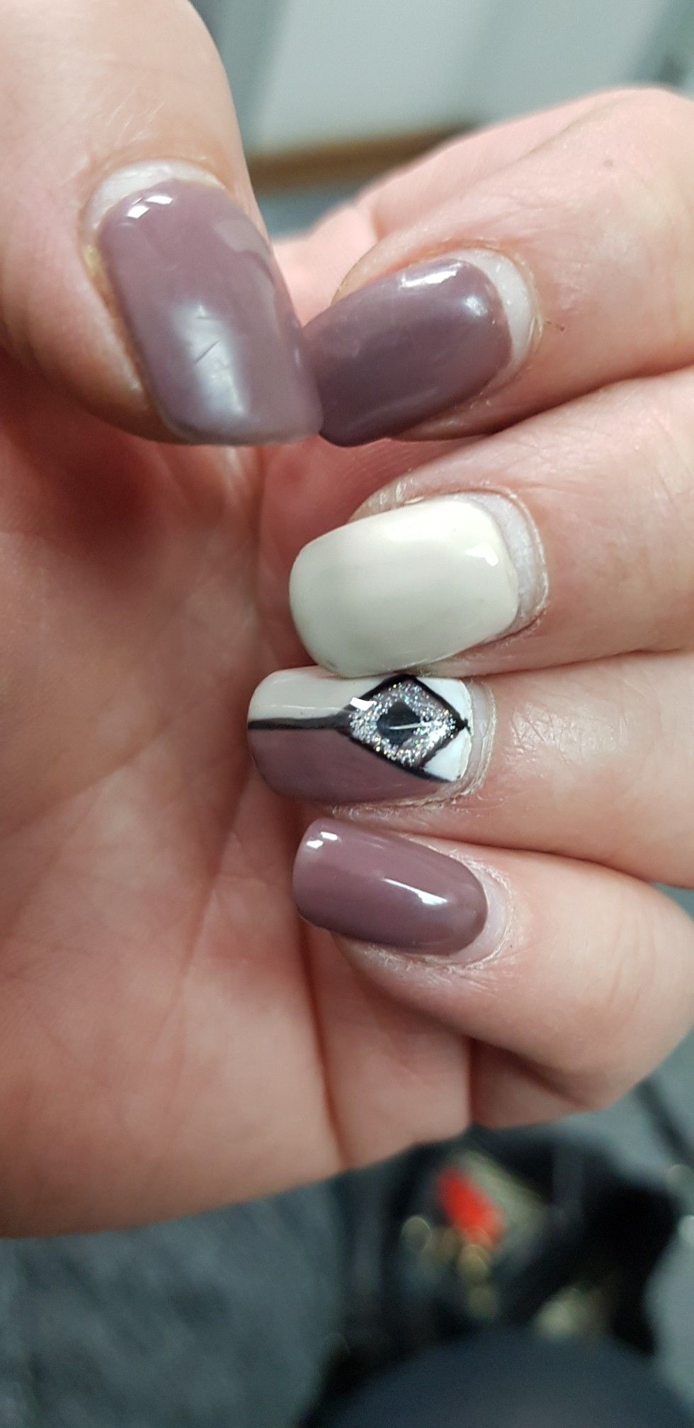 Pin by MaryAnn Thorburn on My nails  Pinterest  My nails and Nails