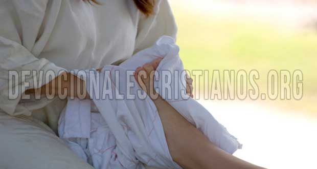 8 ACTITUDES DE UN LIDER SIERVO † Devocionales Cristianos.org † Devocional Diario