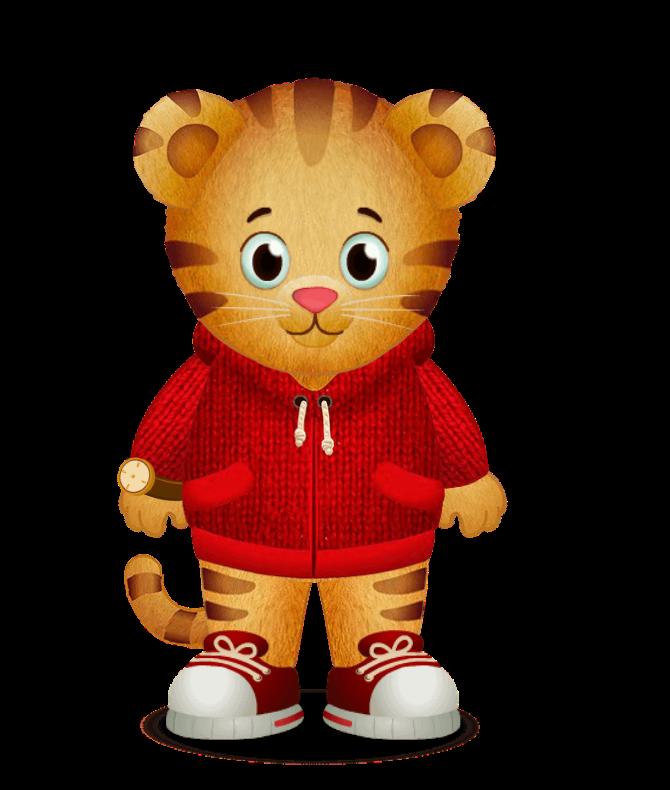 Pin De Lmi Kids Em Daniel Tiger S Neighborhood Le Village De Dany Festa Do Daniel Tigre Aniversario Safari Daniel Tiger