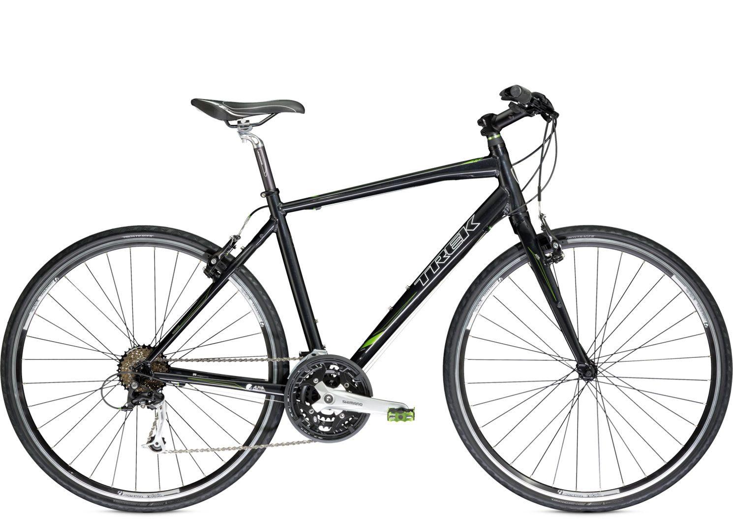 7 3 Fx Trek Bicycle Trek Bicycle Hybrid Bike Bicycles Bicycle