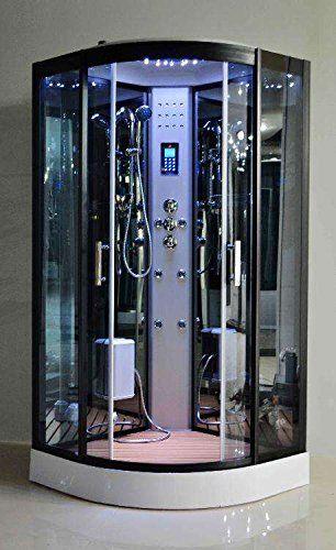 Mesda 803a Steam Shower Http Lanewstalk Com Feel Delight With Mesda Steam Shower Shower Enclosure Steam Room Shower Shower Door Kit