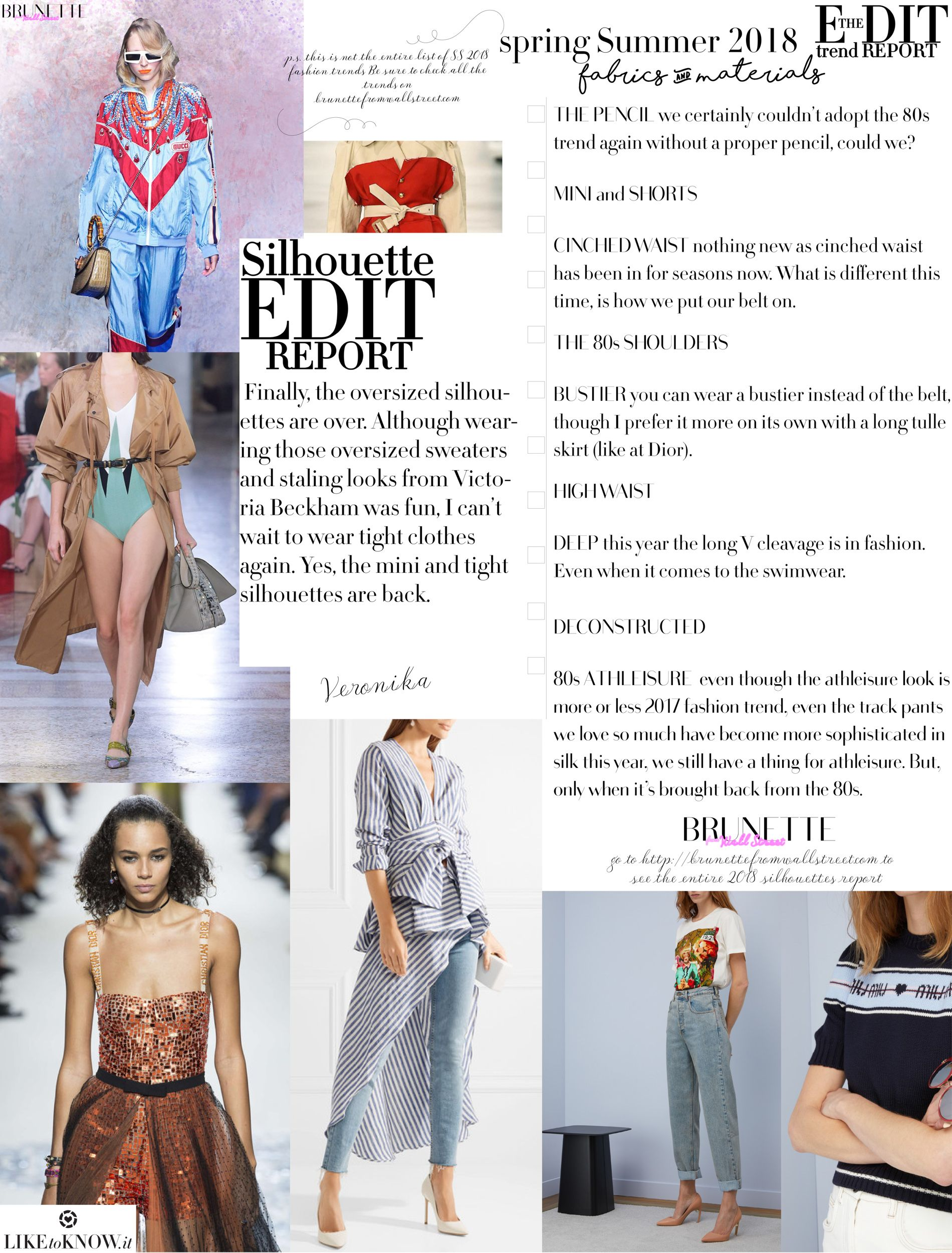 79da43467ad0 Spring Summer 2018 Fashion Trends