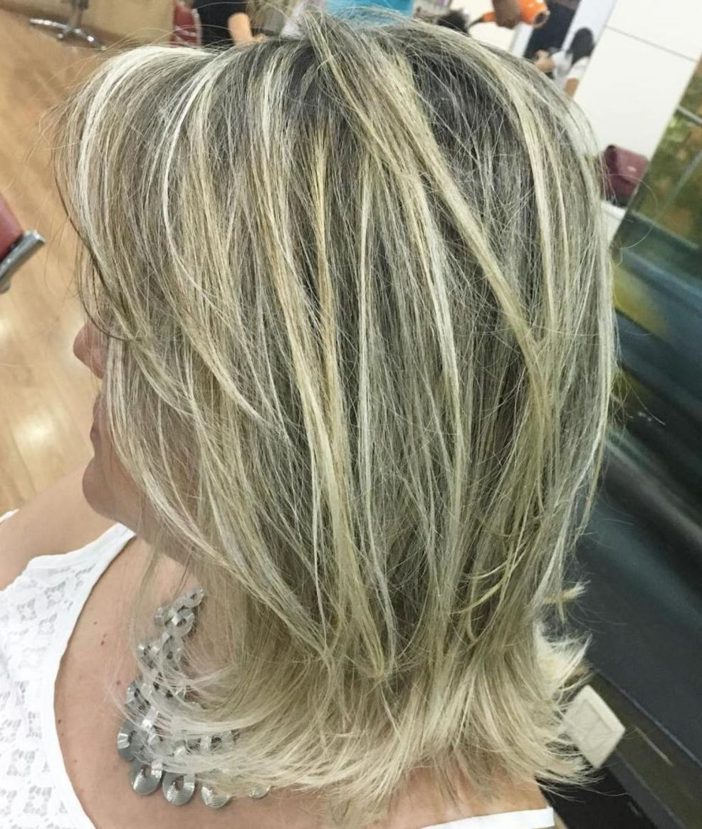 fun and flattering medium hairstyles for women hairstyles
