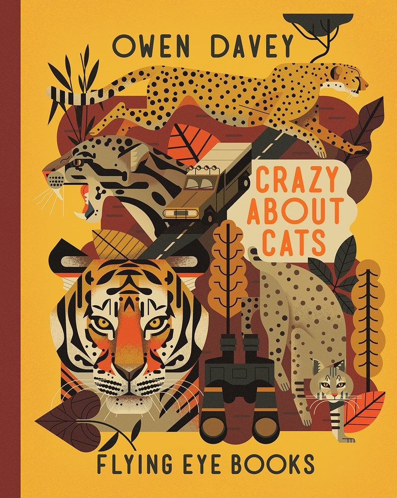 A captivating and stunningly illustrated guide to our