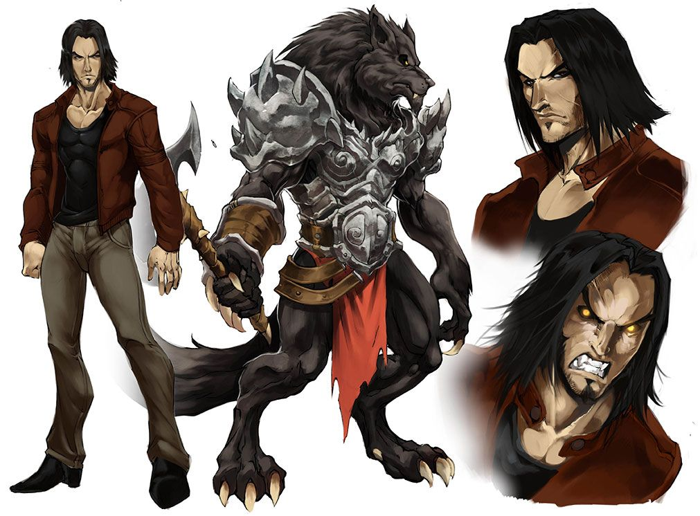 Comic Book Character Design : Black claw character design pencils colors by carlos