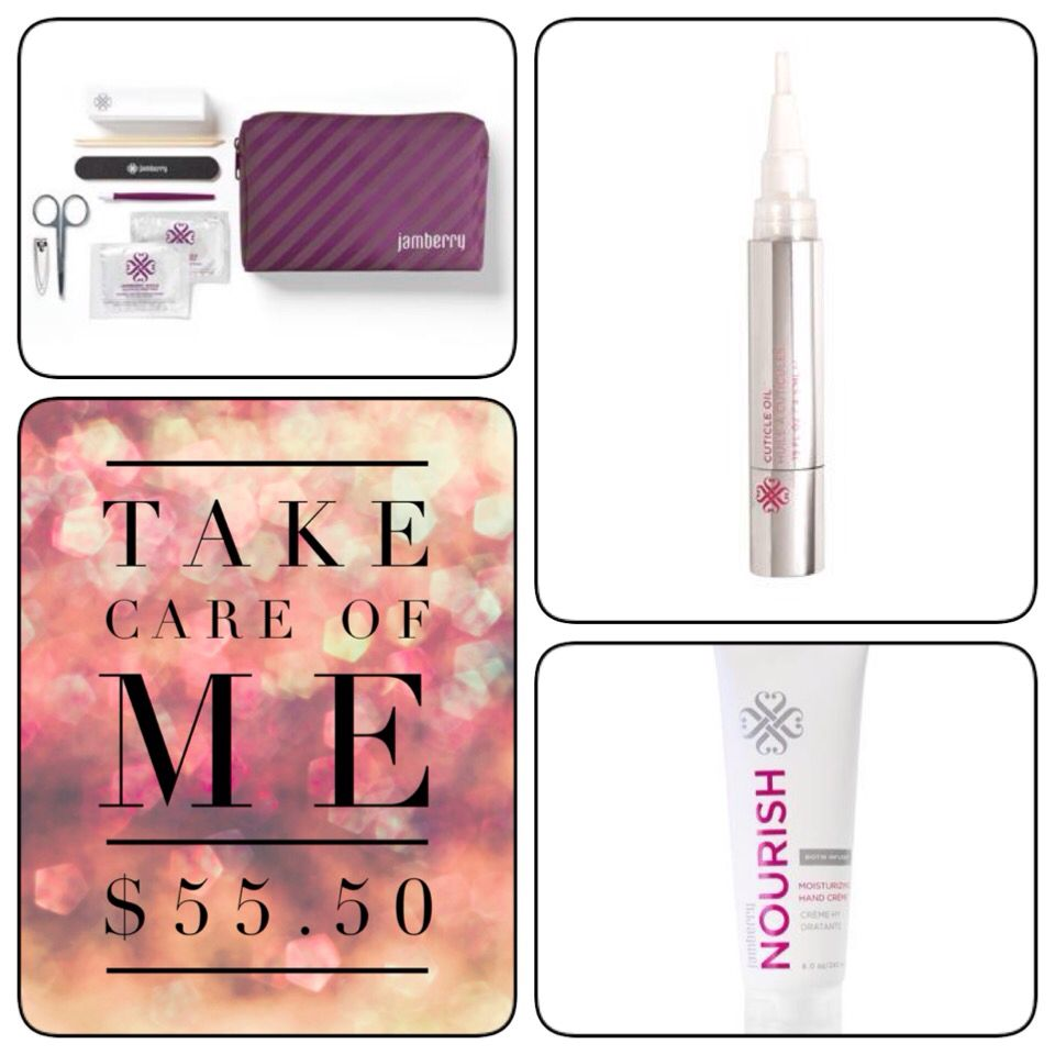 Jamberry Hand and Nail Care Package https://m.facebook.com ...