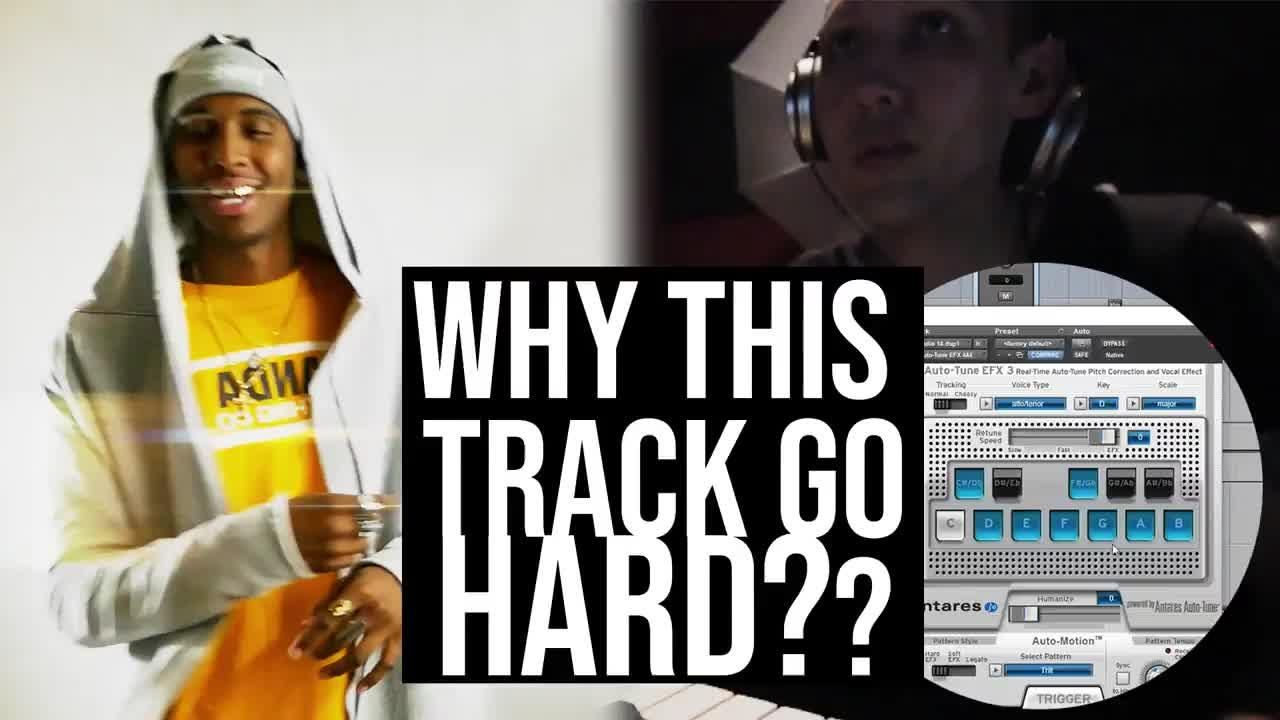 Why did Theus kill this track though?? #recording #producer #musicproducer #musicstudio #studiolife #studio #mixing