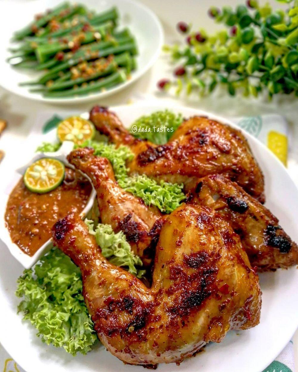 Resep Olahan Ayam Ala Restoran C 2020 Brilio Net Di 2020 Resep Masakan Indonesia Ayam Tandoori