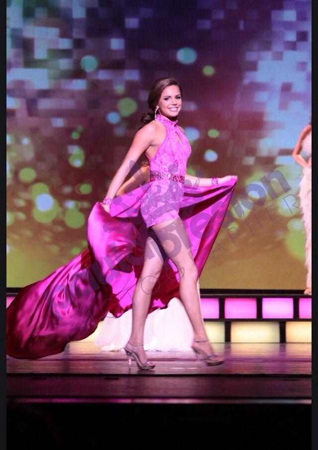 Fun Fashion Miss Teen International Pageant Miss Teen