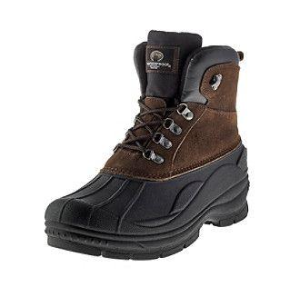 """Weatherproof® """"Glacier"""" Boots"""