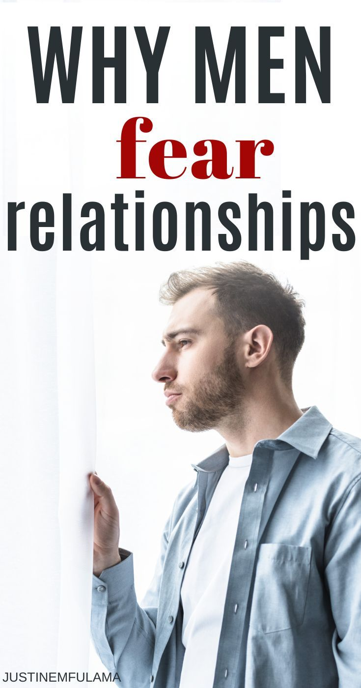 Self-sabotage in relationships is real. And it oftentimes happens subconsciously. In this post I explain why men self-sabotage relationships and what causes self-sabotaging behavior. Read this article to find out why men fear relationships and how to stop self-sabotage. #justinemfulama #relationshipadvice #datingtips #singlelife #christiandating