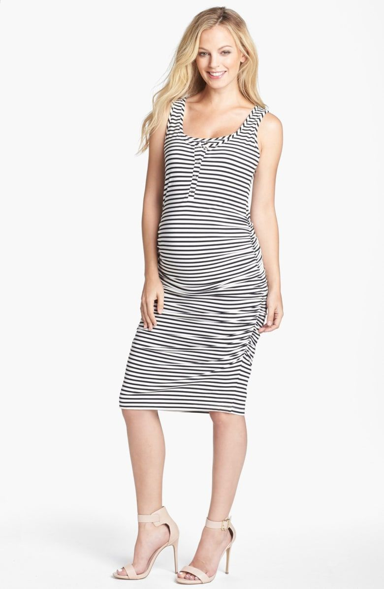 1a6447ba2f Maternity Cocktail Dresses Nordstrom