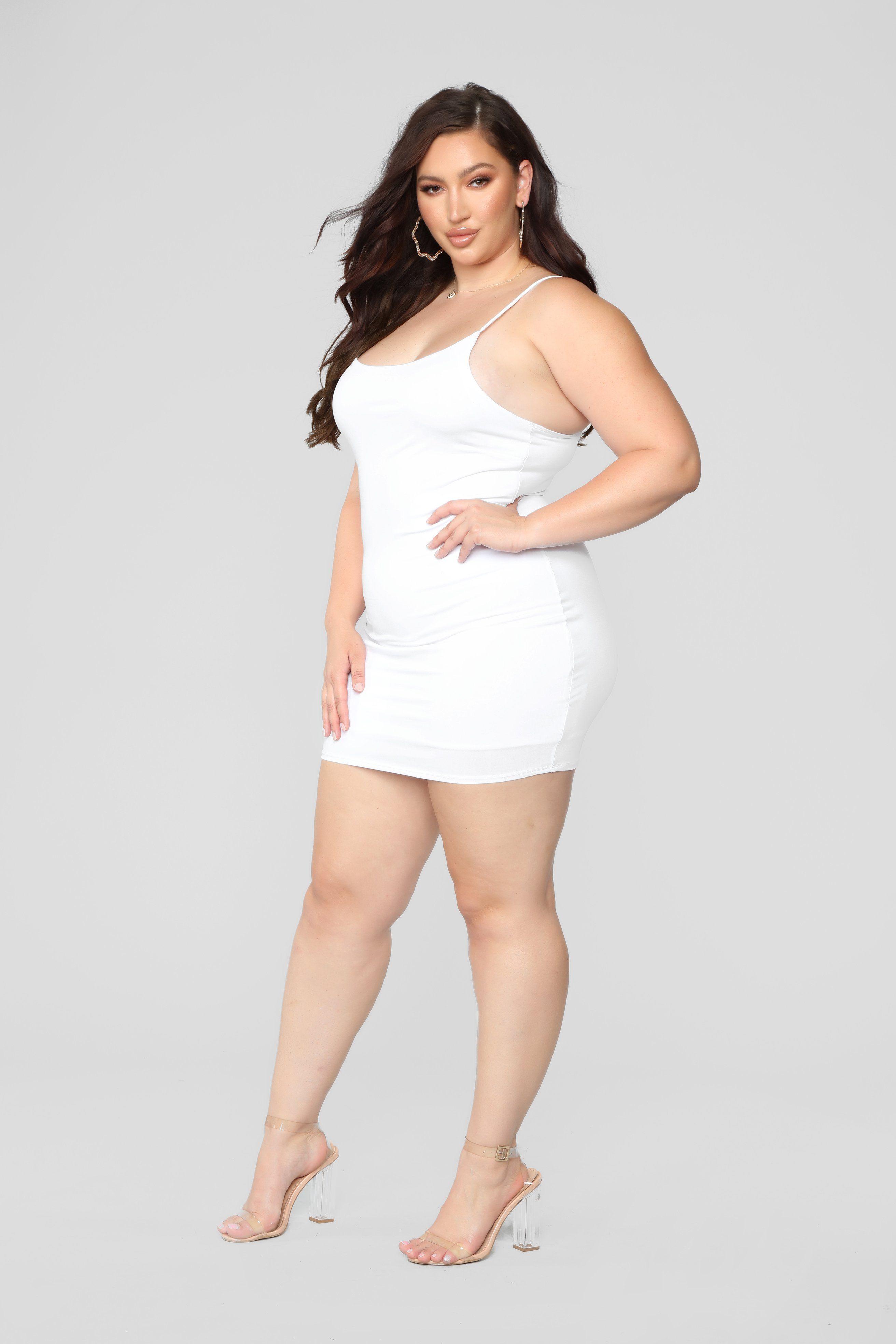 Vegas Go To Dress White In 2021 Fashion White Dress Dresses [ 3936 x 2624 Pixel ]
