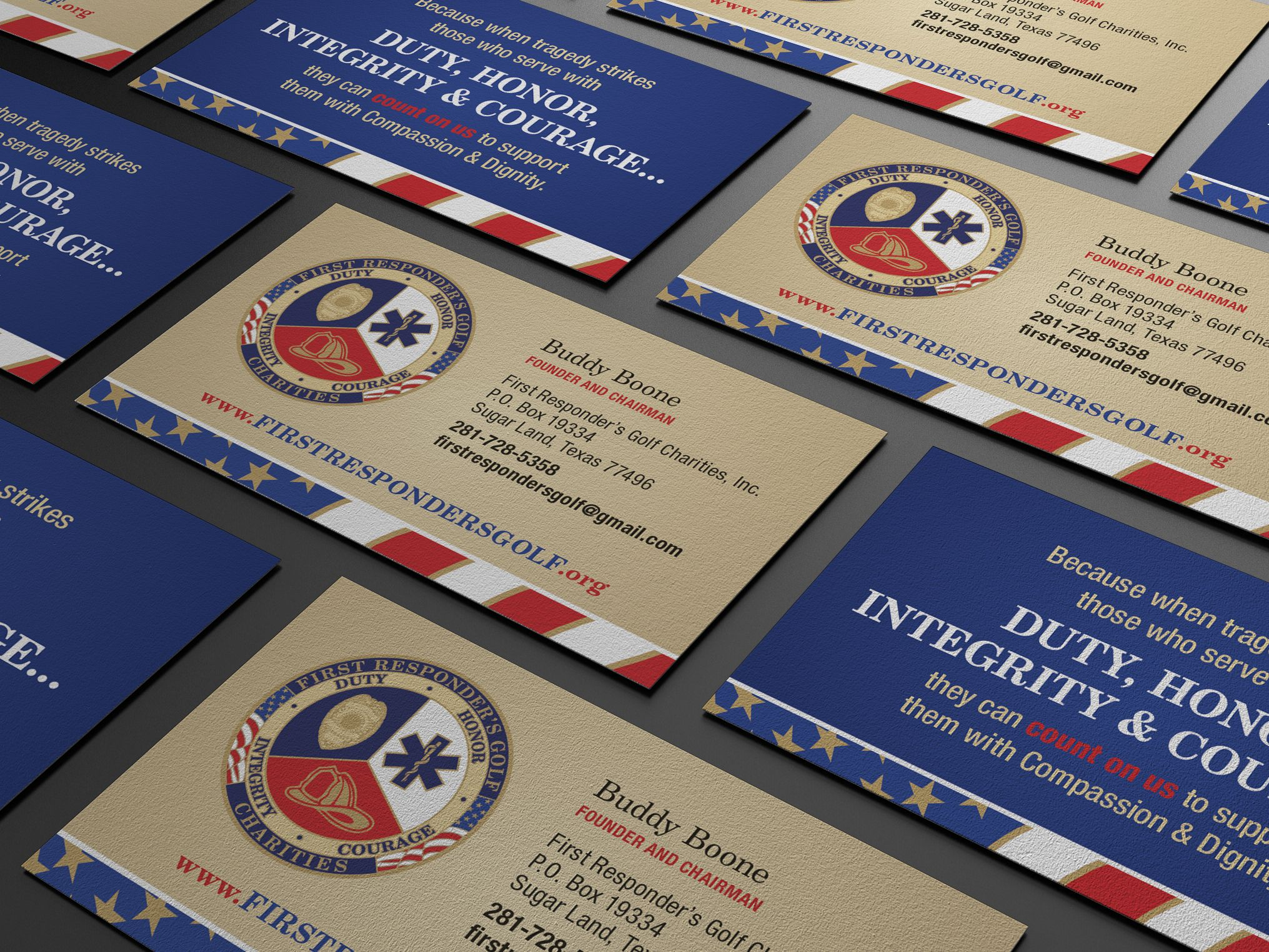 First responders business card designed printed by alphagraphics first responders business card designed printed by alphagraphics sugar land colourmoves