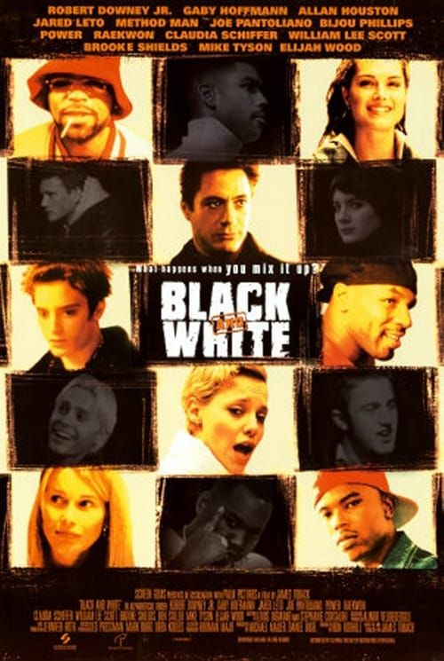 [HD-1080p] Black and White FULL MOVIE HD1080p Sub English ...