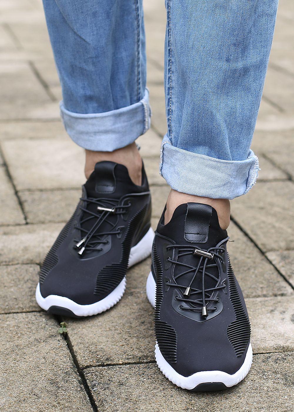 Sportowe Buty Meskie Podwyzszajace Wzrost O 7cm Sneakers Nike Nike Free Shoes