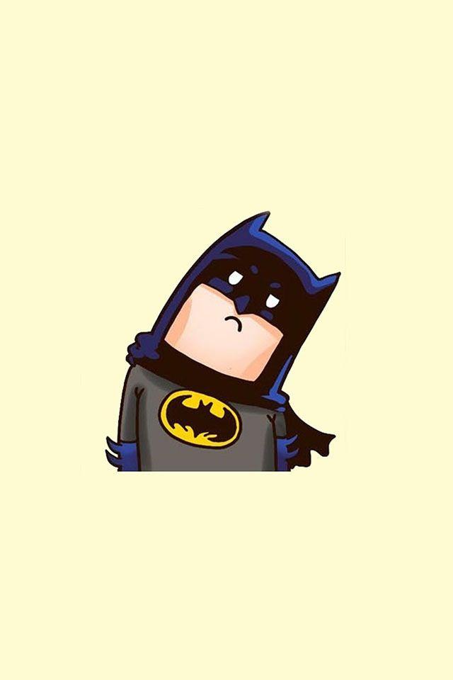 Cute Batman. Batman is cute.....as always. I'm not gay I swear!
