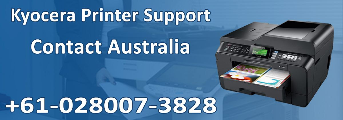 Do you need to install Kyocera Printer on Windows 7? There are some
