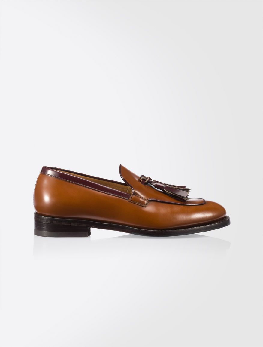 watch ada02 d3f35 Leather mocassins Fall Winter 2014, Spring Summer 2015, Sneaker Heels, Fall  Shoes,