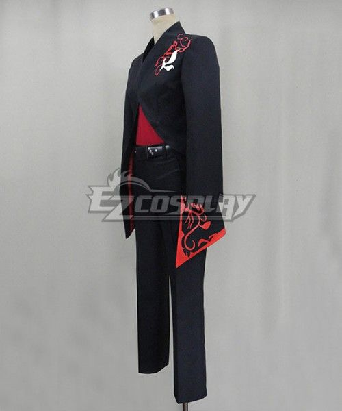 Taka Hawk Suigetsu Hozuki Halloween Cosplay Costume set from Naruto