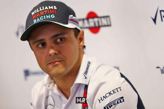 フェリペ・マッサ、引退表明直後のF1復帰は「ちょっと変な感じ」  [F1 / Formula 1]