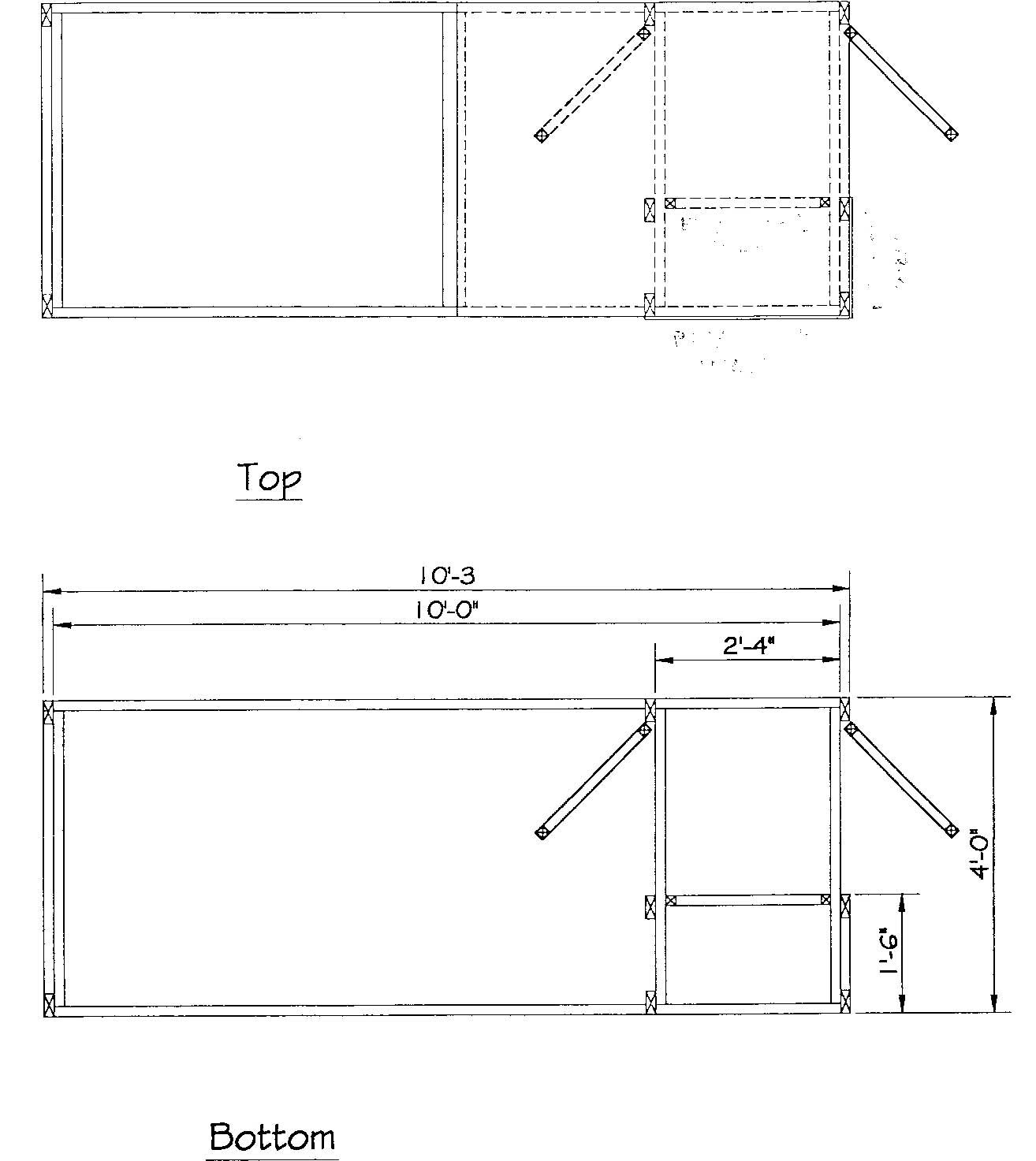 outdoor bird aviary plans   Aviaries and Enclosures   Pinterest ...