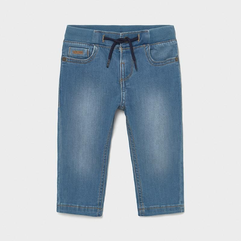Slim Fit Denim Pant (Baby Boy) - 18-24m